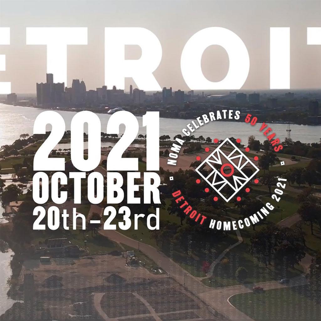 Detroit 50 2021