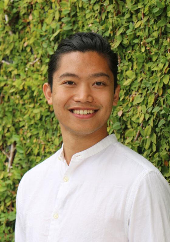 Josh Ong