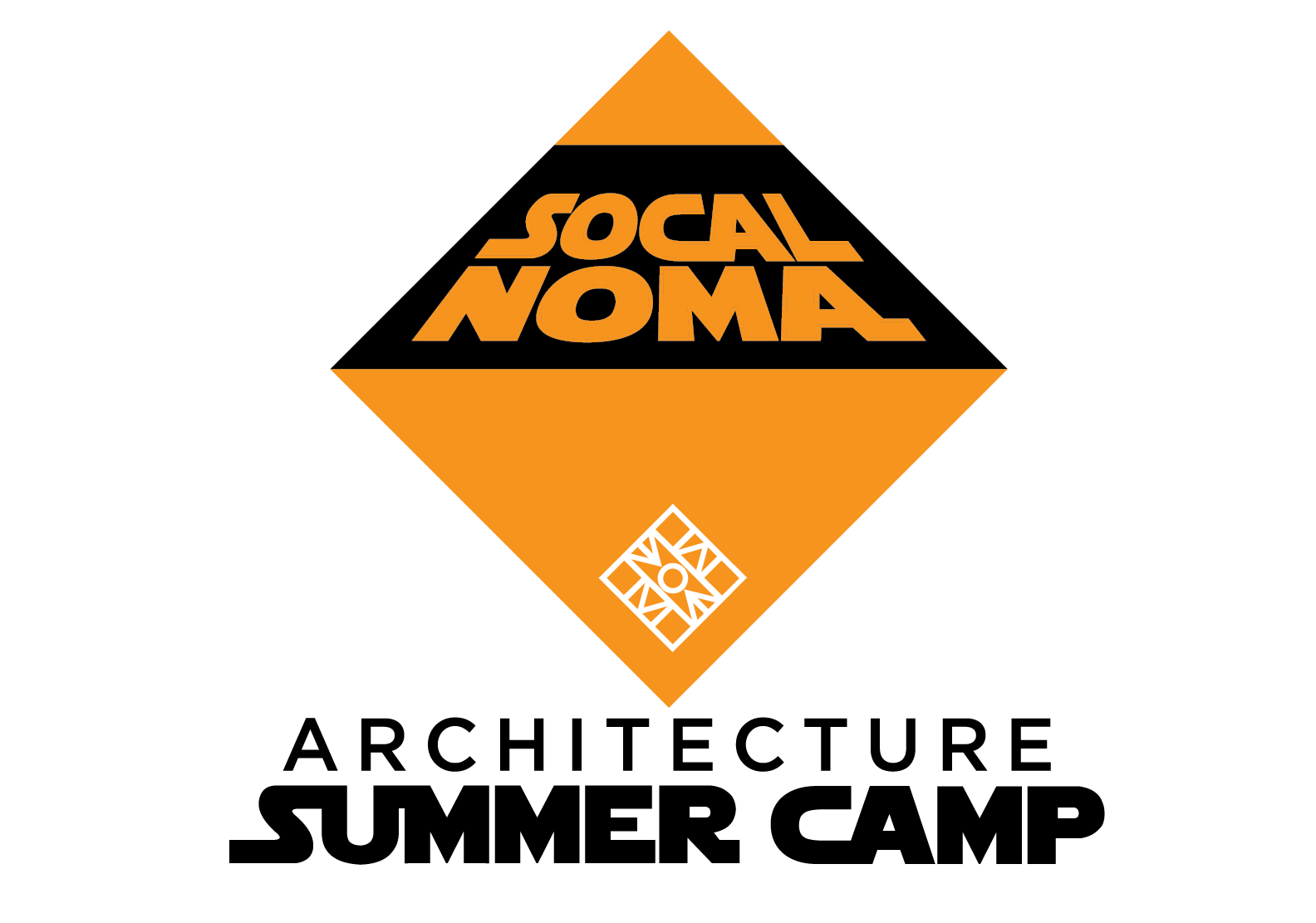 Socal NOMA Summer Camp logo